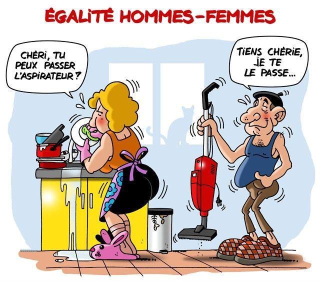 Blagues Sur Les Hommes
