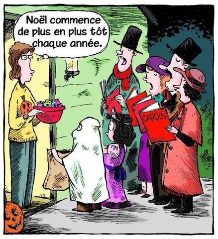 Noël commence tôt, blague Halloween https://www.blagues-en-stock.org