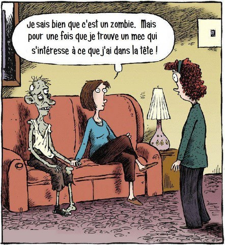 Le zombie, blague Halloween https://www.blagues-en-stock.org