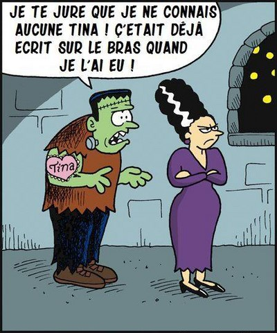 Le bras tatoué, blague Halloween https://www.blagues-en-stock.org